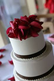 wedding cake on a budget 7 inexpensive wedding cake ideas