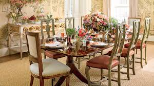 Southern Living Dining Rooms by Festive Easter Meal Ideas Southern Living