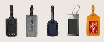 unique luggage tags top 20 best luggage tags for men safeguard your suitcase