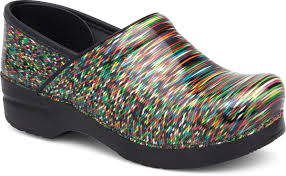 dansko s boots the dansko pixel patent from the professional collection