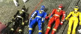 legacy zeo dino thunder figures revealed power rangers