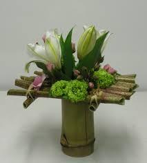 Vase Pour Composition Florale Tutoriels De Art Floral Femme2decotv Beautiful Pinterest