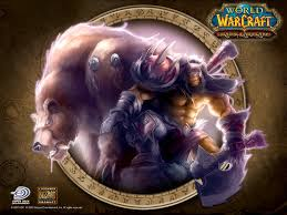 world of warcraft halloween background wow rexxar hd desktop wallpapers 7wallpapers net