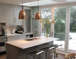 Pendant Lights For Kitchen The 25 Best Grey Interior Doors Ideas On Pinterest Grey Doors