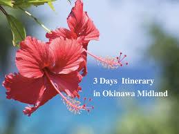3 days itinerary in okinawa u2013 jw web magazine