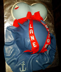 nautical baby shower cake baby bump cake maternity cake baby