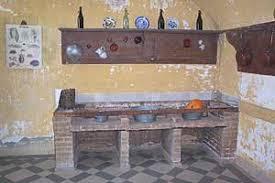 potager pour cuisine reportage sur le château de couin