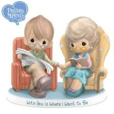 figurine precious moments figurine