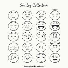 emotion vectors photos and psd files free download