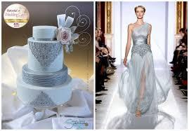 zuhair murad cake collaboration wedding dresses american cake