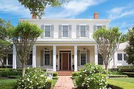 luxury colonial house plans plan 82001ka colonial with beautiful kitchen beautiful house