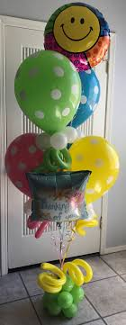 balloon delivery az balloonlady biz ballloon bouquets for home deliveries