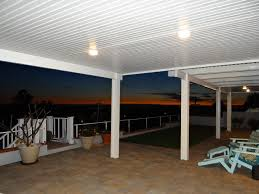 Patio Cover Lights by Custom Made Patio Cover Rancho Cucamonga