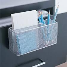 Magnetic Desk Organizer Magnetic Desk Organizer Desk Design Ideas