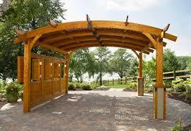 12x12 sonoma pergola in redwood sonoma12 r outdoor greatroom