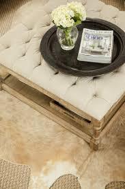 best 25 ottoman table ideas on pinterest large ottoman large