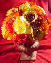 Fall Floral Decorations - incredible fall table decorations ideas moorio home endearing
