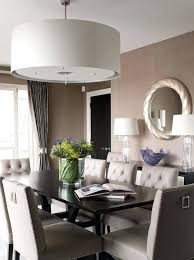 Dining Room Drum Chandelier Drum Shade Chandelier For Dining Room Times Square Shade