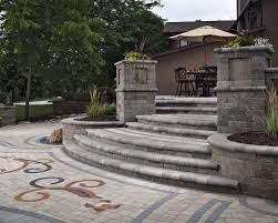 Types Of Pavers For Patio Types Of Pavers For Patio Beautiful Concrete Pavers 15 Creative