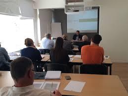 chambre d arbitrage de formation sur l arbitrage organisée par la chambre d arbitrage d
