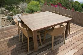 Custom Made Ipe Deck Table By House Of Hardwood CustomMadecom - Ipe outdoor furniture
