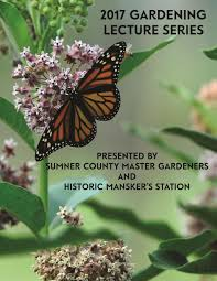 Gardening Picture Gardening Lecture Series Goodlettsville Tn Official Website