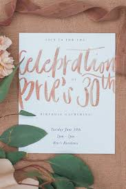 best 25 30th birthday invitations ideas on pinterest surprise