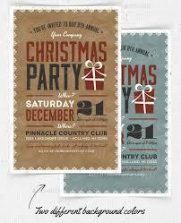 invitation flyer templates free top 15 christmas templates for this christmas graphicadi