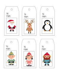 gift wrap 101 plus free customizable gift tags