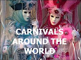 carnival all around the world