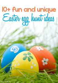 easter hunt eggs 10 unique easter egg hunt ideas you absolutely must try this year
