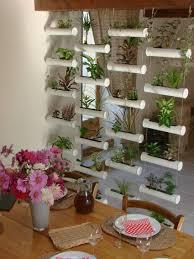 rideaux décoration intérieure salon le rideau végétal mur végétalisé interieur exterieur cool end