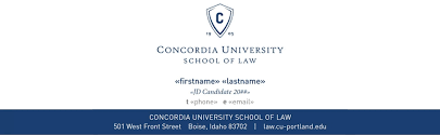 student business card business cards request concordia