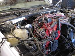 cummins charger 4bt tahoe u2014 deboss garage