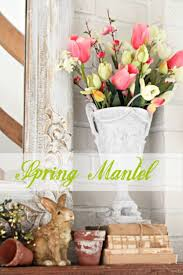 easter home decorating ideas best 25 mantal decor ideas on pinterest fireplace mantal decor