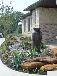 texas landscaping ideas texas xeriscaping ideas an exuberant luxury homes naples florida