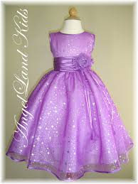 affordable lilac toddler dresses beautiful lilac flower