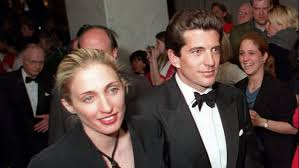 carolyn bessette kennedy jfk jr u0027s wife 5 fast facts you need to