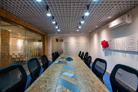 gallery of truly madly office interiors studio wood 17