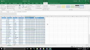 Create External Table Hive Part 2 Hive Database Load Csv File Youtube