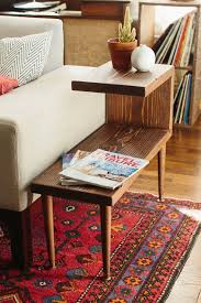 Woodwork Design Coffee Table by Best 25 Reclaimed Wood Side Table Ideas On Pinterest Wood Side