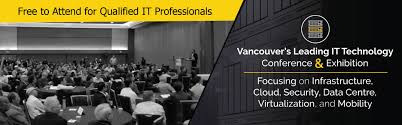 itech it conference in vancouver