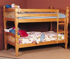 Brazilian Solid Pine Bunk Bed Free Shipping Today Overstock - Solid pine bunk bed