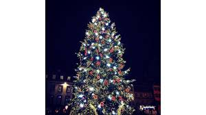 Decoration For Christmas In France by The Fir Tree U2013 The Original Christmas Tree Official Website For