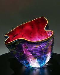 Chihuly Vase Glass Art Dale Chihuli Chihuli Pinterest Glass Art Glass
