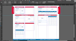 Indesign Price List Template Catalog Creation With Pagination Software Creativepro Com