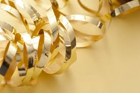 gold ribbons gold festive ribbons 8978 stockarch free stock photos
