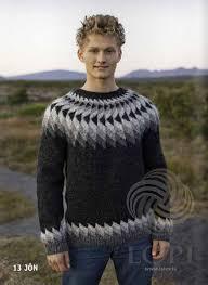 s wool sweaters jón mens wool sweater black álafoss since 1896