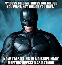 Funny Batman Meme - batman in a disciplinary meeting funny memes fun jokes meme lol