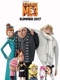 film kartun terbaru disney 2017 nonton film terbaru despicable me 3 2017 bluray subtitle indonesia